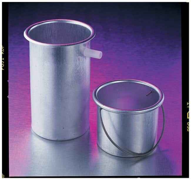 American Educational Products Overflow Can and Catch Bucket :Teaching Supplies:Physics