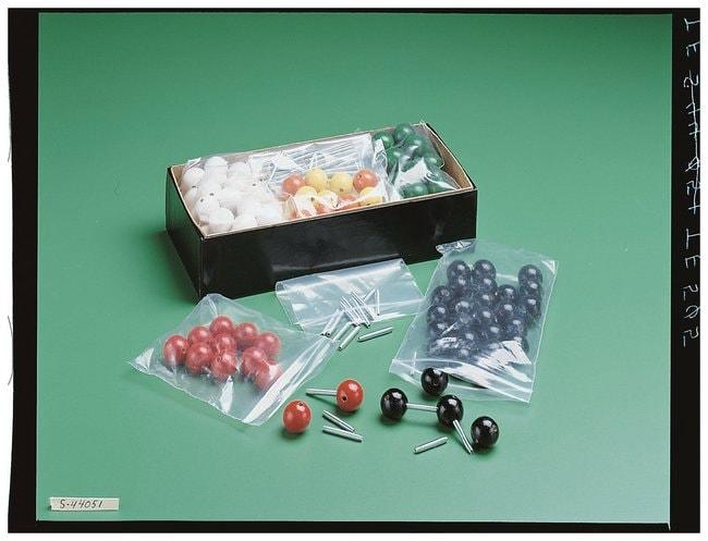 Wooden Molecular Model Building Kit  Wooden Molecular Model Building Kit:Teaching