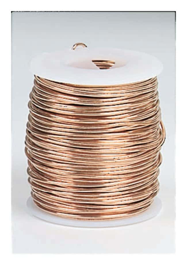 Bare Copper Wire :Teaching Supplies:Classroom Science Lab Equipment