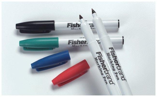 Fisherbrand Marking Pens :Teaching Supplies:Classroom Science Lab Equipment