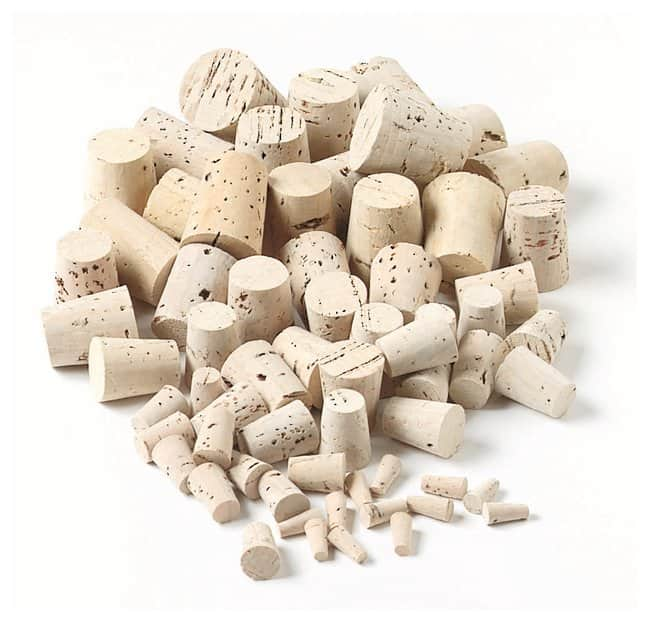 Corks of Assorted Sizes