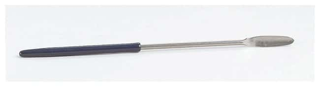 Fisherbrand™Double-Ended Micro-Tapered Stainless Steel Spatula For Science and Education