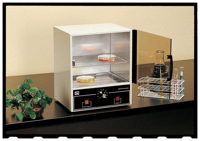 Standard Incubator, 19.7 L, Aluminum