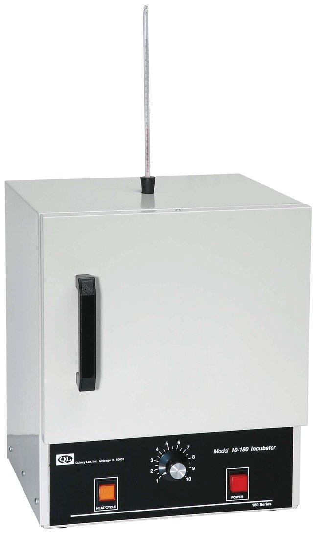 Economy Standard Incubator, 19.8 L, Aluminum