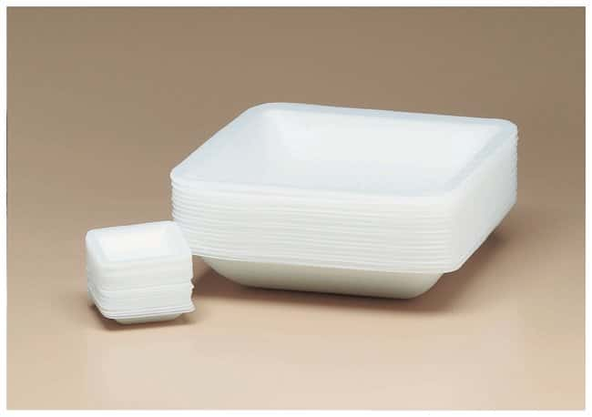 Disposable Polystyrene Weighing Dishes