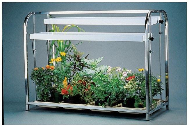 GrowLab II Tabletop Indoor Garden  Frame: 54L x 23W x 40H in.:Teaching