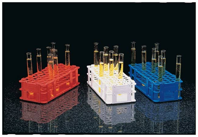 Bel-Art SP Scienceware No-Wire Test Tube Racks :Teaching Supplies:Classroom
