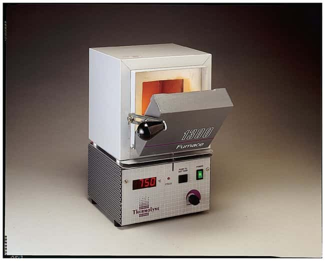 Thermo Scientific Muffle Furnaces :Teaching Supplies:Classroom Science