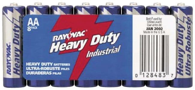 Heavy-Duty Batteries
