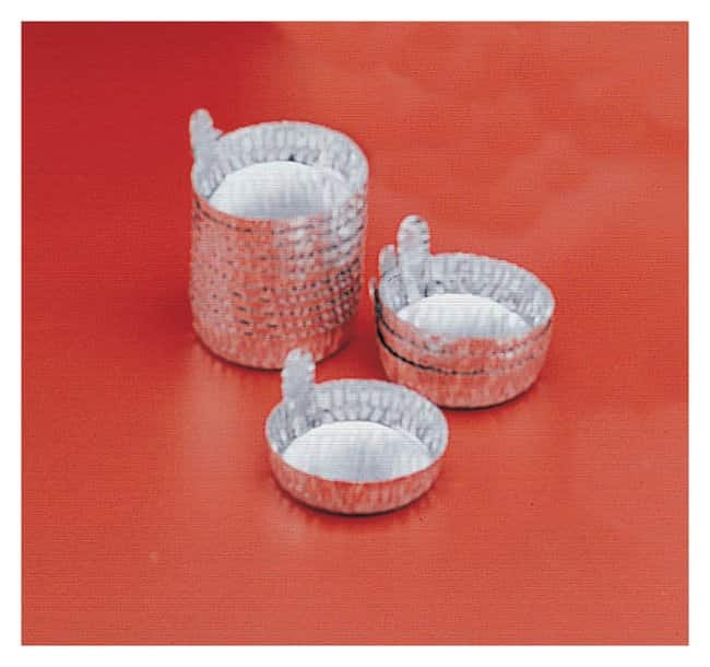 Disposable Aluminum Dishes