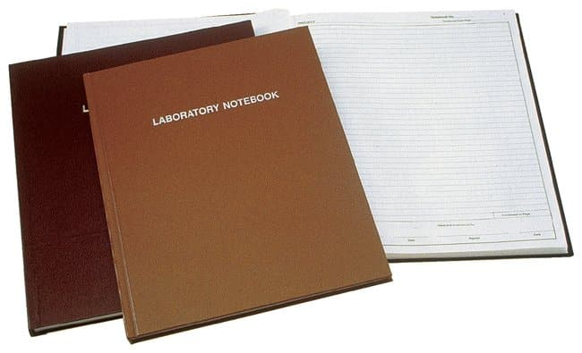 Thermo Scientific™ Laboratory Notebooks