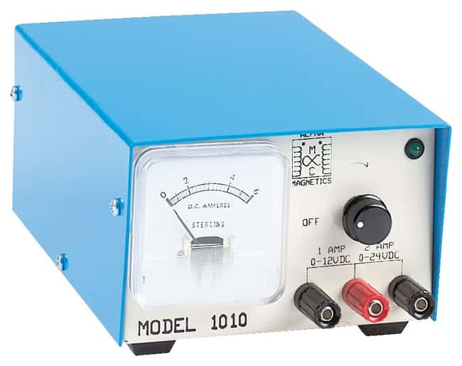 3-Output Variable DC Power Supply - Teaching Supplies, Physics Classroom
