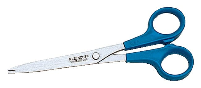 Stainless-Steel Scissors, Pointed