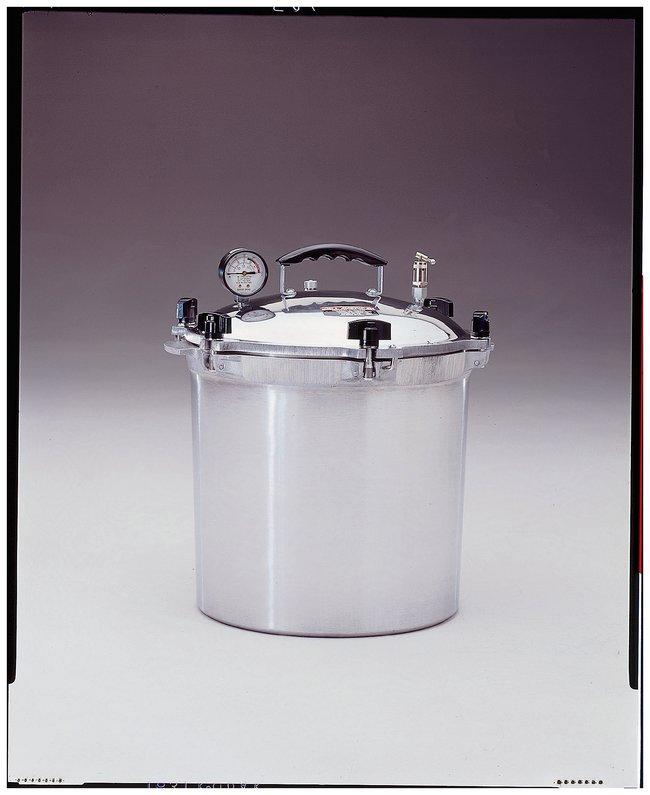 Portable Steam Sterilizers  Steam Sterilizer; w/o Heater:Healthcare