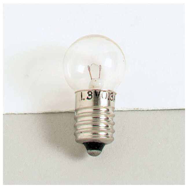 American Educational Products Miniature Lamps, Screw Base :Teaching Supplies:Physics