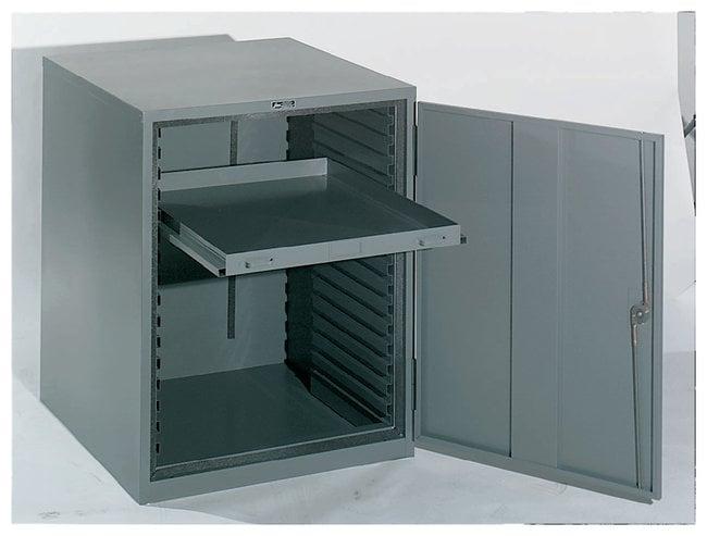 Geology-Paleontology Specimen Cabinet without Trays  Specimen Cabinet;