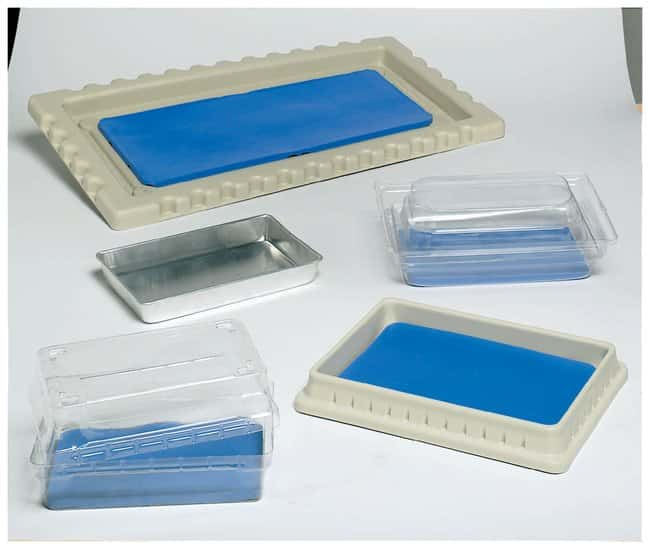 Dissection Pans and Pads <img src=