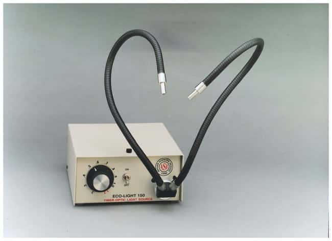 eco 150 fiber optic light source