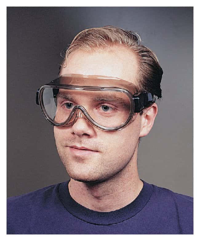 Contoured Chemical Goggles :Teaching Supplies:Classroom Safety