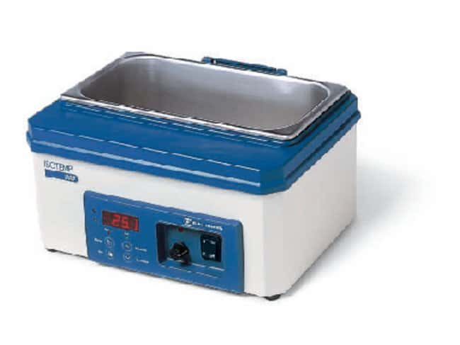 Fisherbrand Isotemp Water Baths  Capacity: 5L:Teaching Supplies