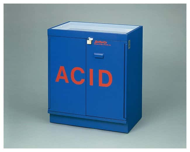 Acid Cabinets :Fume Hoods and Safety Cabinets:Safety Cabinets