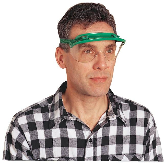 Visorgogs™ Goggles