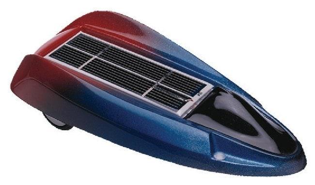 Photon Solar Racer Kit  Photon Solar Racer Kit:Teaching Supplies