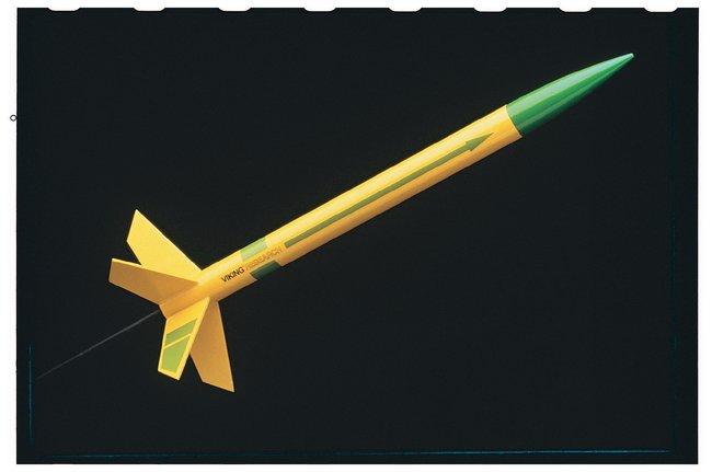 Viking Rocket :Teaching Supplies:Physics Classroom
