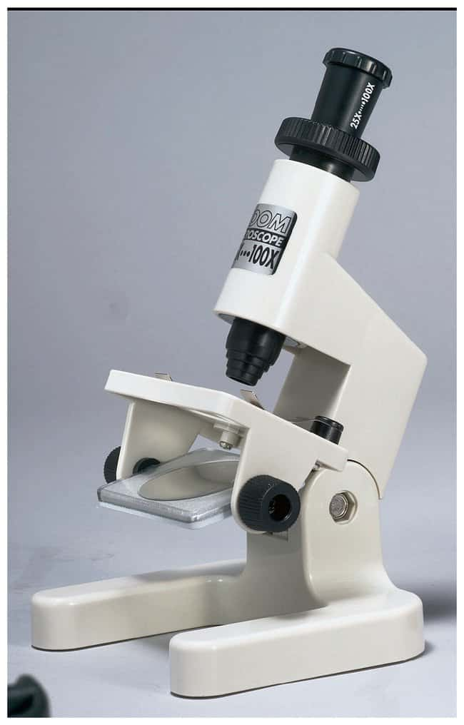 Fisher Science Education Elementary Zoom Microscope  w/Tamper Proof Viewing