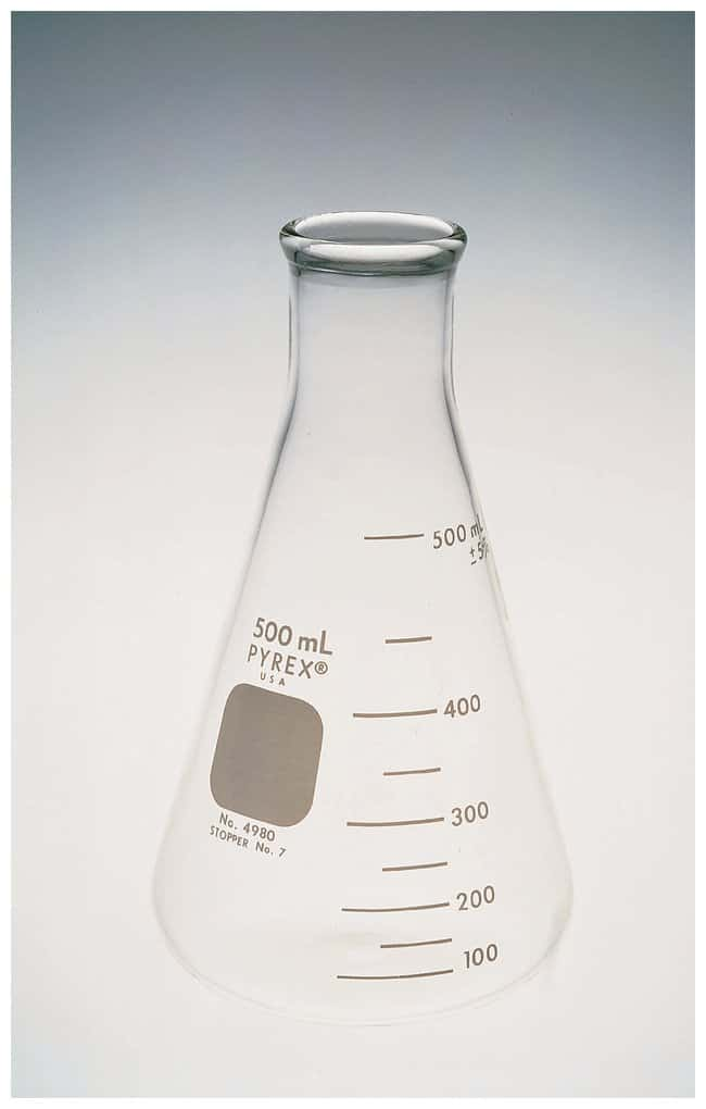 PYREX™ Erlenmeyer Flasks | Fisher Scientific