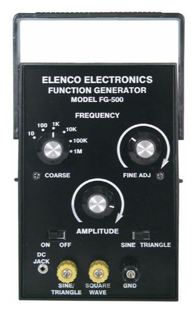 Function Generator  Function Generator Kit:Teaching Supplies