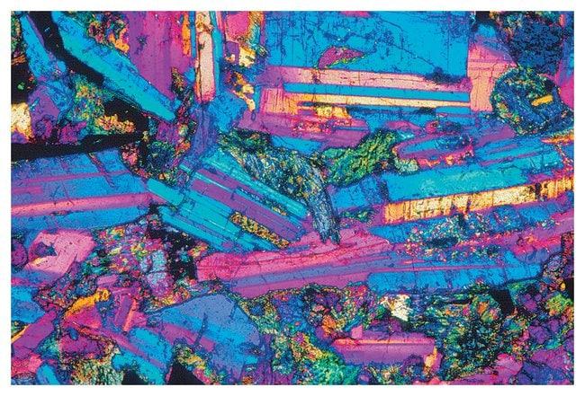 Rocks and Minerals Slide Sets