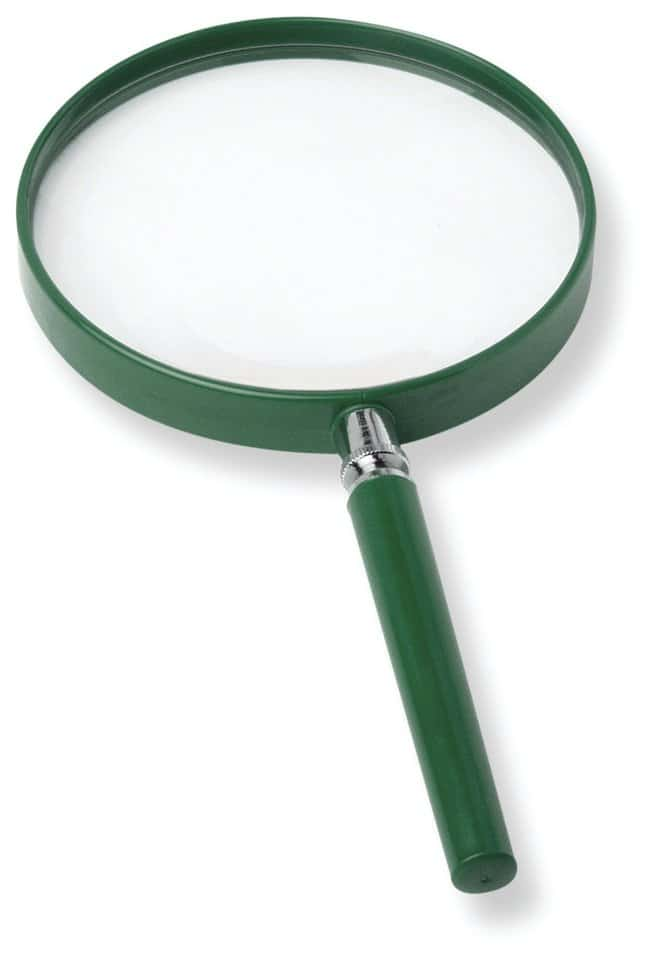 BigEye Magnifier  Big eye magnifier; 2X:Teaching Supplies