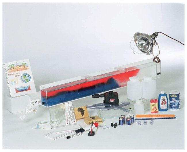 Density Flow Model  Density Flow Model Junior:Teaching Supplies