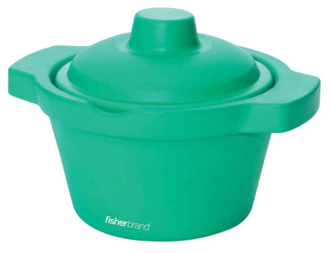 Fisherbrand EVA Foam Ice Pans and Buckets with Lids:Wipes, Towels and Cleaning:Buckets