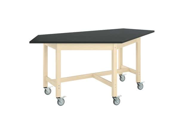 Diversified WoodcraftsForward Vision Mobile Table:Furniture:Desks and Tables