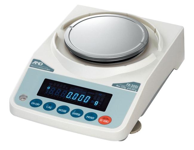 A&D WeighingBilance di precisione FX/FZ 5200 g x 0.01 g A&D WeighingBilance di precisione FX/FZ