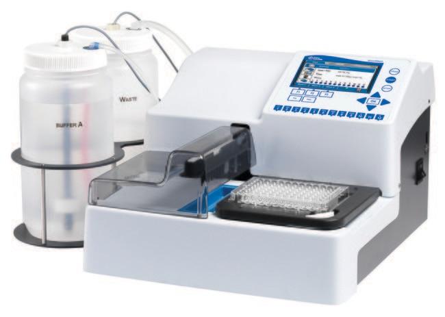 Fisherbrand accuWash and accuWash Versa Microplate Washers:Autoclaving,