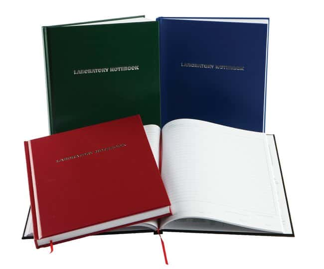 Fisherbrand™ Laboratory Notebooks