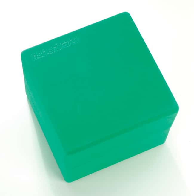 Fisherbrand Controlled Freeze Cubes:Racks, Boxes, Labeling and Tape:Boxes