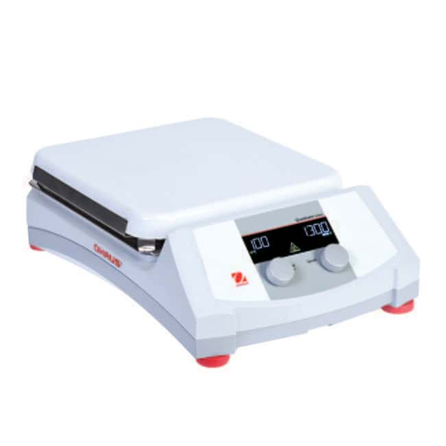 OhausGuardian 5000 Hotplates and Stirrers:Hotplates and Stirrers:Combination
