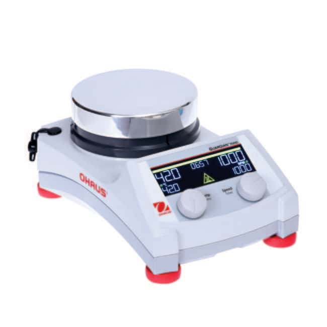 Ohaus Guardian 7000 Hotplates and Stirrers:Mixers, Shakers and Stirrers:Stirrers