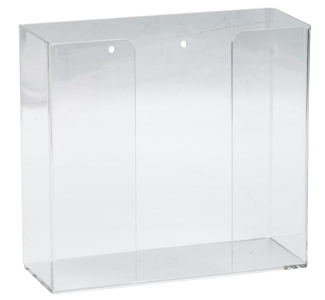 BradyClear Acrylic Glove Box Dispenser:Personal Protective Equipment:Hand