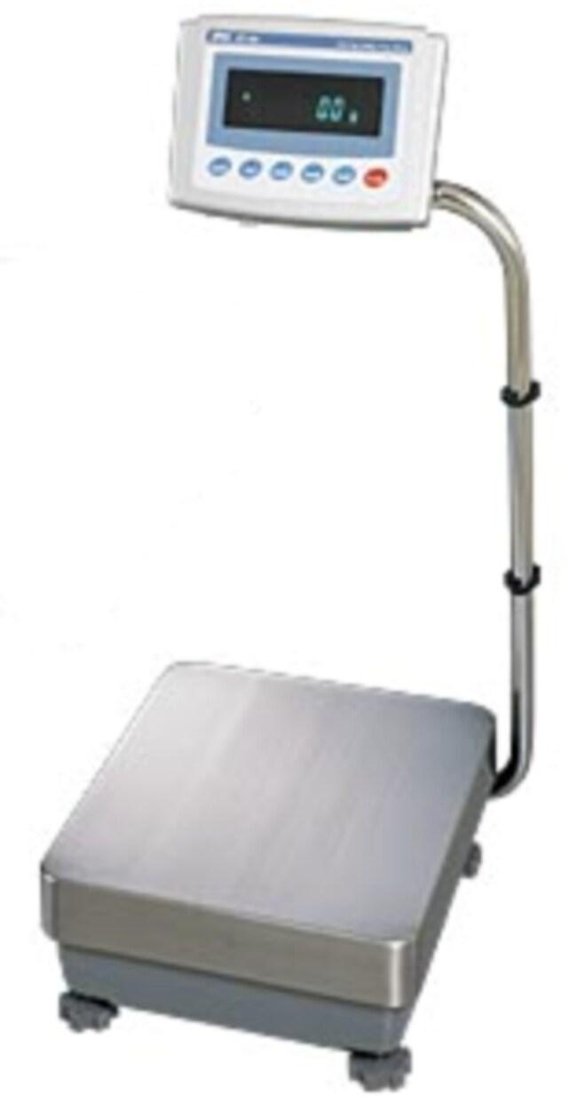 A&D WeighingBilance di precisione Serie GP con calibrazione interna, approvate per Classe II 31 kg x 0.1 g A&D WeighingBilance di precisione Serie GP con calibrazione interna, approvate per Classe II