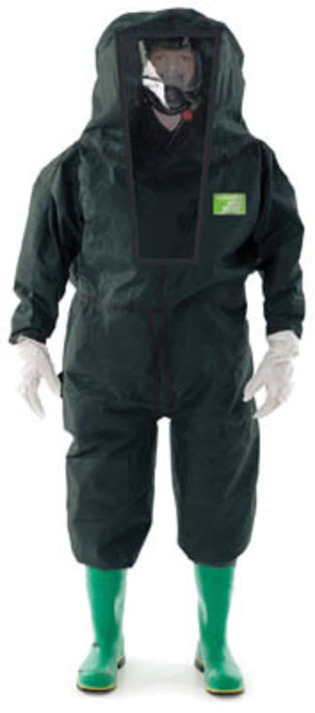 Ansell Edmont™Microchem™ 4000 Apollo Encapsulated Coveralls X-Large Products