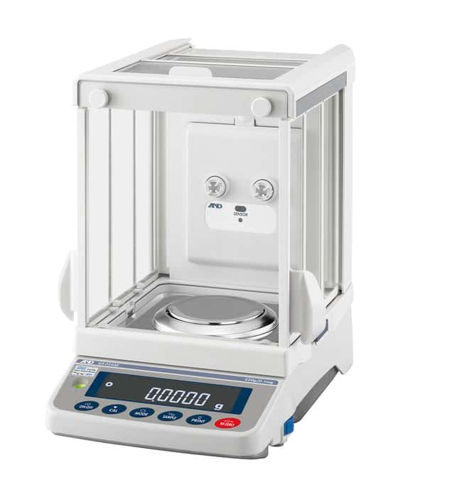 A&D Weighing Apollo GX-A Series Precision Balance