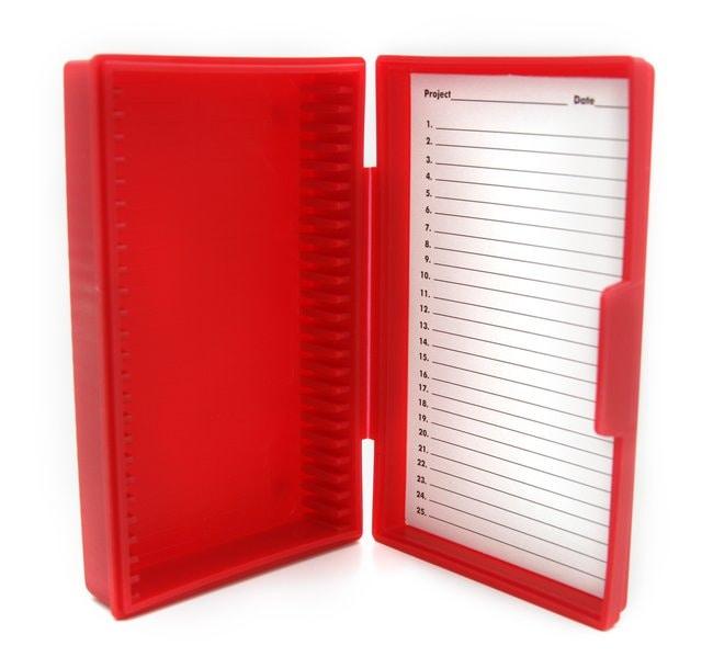 FisherbrandMicroscope Slide Box:Boxes:Slide Storage Boxes