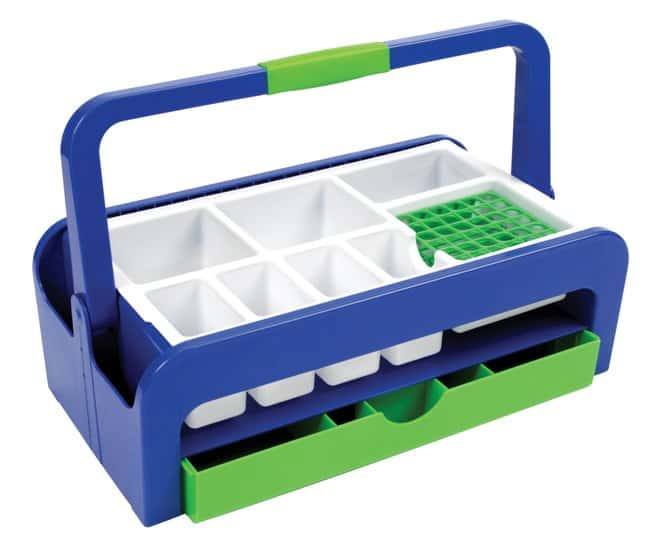 Fisherbrand™ Blood Collection Tray Blood Collection Tray; Style B; 16mm Test Tube Rack Fisherbrand™ Blood Collection Tray