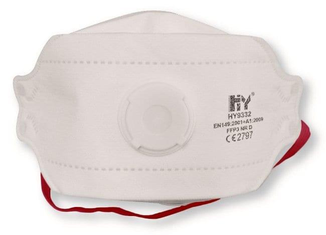 Mascarilla desechable FFP3: Respiradores purificadores de aire Protección respiratoria