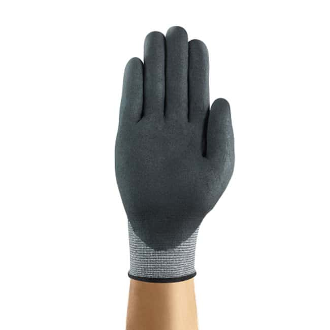 Ansell™Hyflex 3/4 Dipped Light Duty Gloves w/INTERCEPT™ and GRIP™ Technology Size: 7 Products
